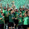 Galatasaray'ı Penaltılarla Yenen Akhisarspor Süper Kupayı Kazandı