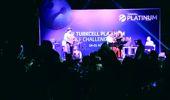 Muğla'da Turkcell Platinum Golf Challenge Bodrum Turnuvası - Muğla