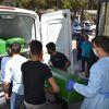 Gaziantep'te Akıma Kapılan İşçi Öldü