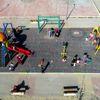 Silvan'da Park ve Kent Sahası Çalışması