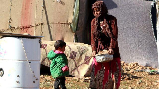 BM'den Türkiye'ye İdlib Çağrısı: Çatışma Çıkarsa Sınırlar Açık Bırakılsın