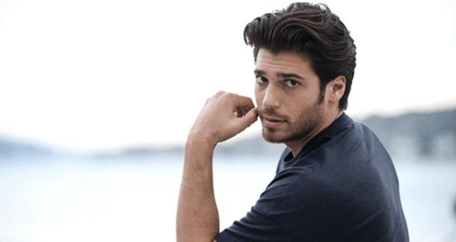 Who is Can Yaman?