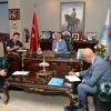 Wfp Ülke Direktörü Grede Mersin'de