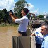 CHP Heyeti Sel Bölgesinde İncelemelerde Bulundu