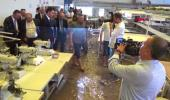 Ordu Çevre ve Şehircilik Bakanı Kurum'u Kızdıran Görüntü Hd