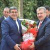 Sağlık Bakan Yardımcısı Halil Eldemir