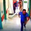 Elazığ'da Ölen Kişinin Yakınları, Doktor ve Hastane Personeline Saldırdı