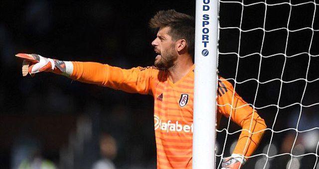 Fabri'nin Forma Giydiği Fulham, İlk Maçında Sahadan 2-0 Yenik Ayrıldı