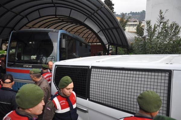 Fetö'nün 'Aydın Kasası' Hücre Evinde Yakalandı
