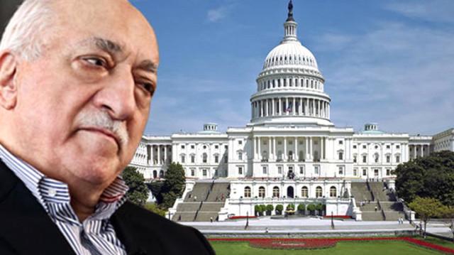 İsrail'den ABD'ye skandal Gülen teklifi…
