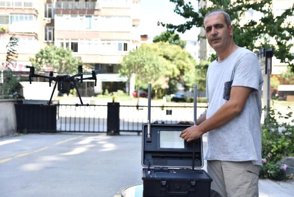 Maduro'ya Yapılan Saldırıdan Sonra Drone Önlemi: Aeroscope Silahı