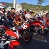 Amasya 6. Şehzadeler Motosiklet Kulübü Festivali