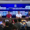 Fenerbahçe-Benfica Maçına Doğru - Grimaldo ve Vitoria - İstanbul