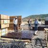 Güroymak'ta Yeni Halk Eğitim Merkezi Binasının Temeli Atıldı
