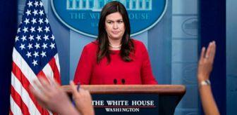 Beyaz Saray'dan Rahip Brunson Açıklaması: Trump, Hayal Kırıklığı Yaşıyor