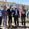 AK Parti Sakarya Milletvekili Sofuoğlu, Afyonkarahisar'da
