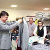 Gaziantep'te 8 Bin İhtiyaç Sahibine Bayramlık Elbise
