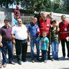 Kahramanmaraş'ta Kızılay'a Hayvan Bağışı