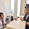 Gaziantep'ten Türk Lirasına Destek