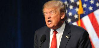 ABD Başkanı Trump'tan Türkiye'ye Bir Tehdit Daha: Ne Olacağını Göreceksiniz