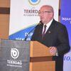 Tekirdağ Büyükşehir Belediye Başkanı Albayrak: Binalarımızın Depreme Dayanıklılık Raporları...