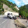 Amasya'da Trafik Kazaları: 12 Yaralı