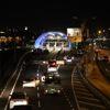 Fotoğraf// Avrasya Tüneli'ndeki İhbar Asılsız Çıktı; Tünel Trafiğe Açıldı