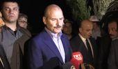 İçişleri Bakanı Soylu, Trafik Denetimine Katıldı (2)