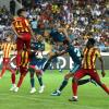 Spor Toto Süper Lig: Evkur Yeni Malatyaspor: 1 - Fenerbahçe: 0 (Maç Sonucu)