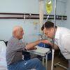 Belediye Başkanı Bakıcı'dan Hastane Ziyareti