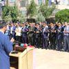 Diyarbakır'da Şehitler İçin Hatim Duası