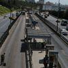 İstanbul'da Trafik Hafifledi