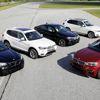 Vergi İkiye Katlandı BMW ve Tesla'nın Lüks Araçları Gümrükten Döndü