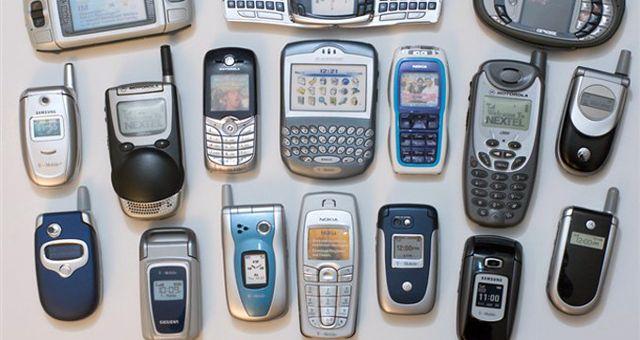 Teknolojiden Kaçış! Akıllı Olmayan Cep Telefonu Satışları Yüzde 5 Oranında Arttı