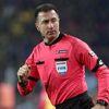 FIFA Kokartlı Hakemimiz Hüseyin Göçek, UEFA Avrupa Liginde Düdük Çalacak