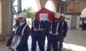 Adıyaman Kıbrıs Gazisi Son Yolculuğuna Uğurlandı