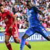Süper Ligde Kasımpaşalı Mbaye Diagne Fırtınası Esiyor