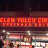 Ekuban, Trabzonspor İçin Türkiye'ye Geldi