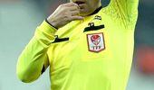 Ziraat Türkiye Kupasında Hakemler Belli Oldu