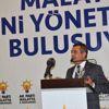 AK Parti Malatya Yeni İl Yönetimi Tanıtıldı
