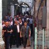 Boşnak Lider İzetbegovic Mescid-i Aksa'yı Ziyaret Etti - Kudüs