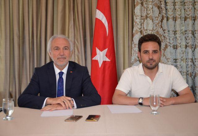 Milletvekili Gazel ve Başkan Saraçoğlu'ndan Kütahyaspor'a Destek