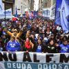 Arjantin IMF'nin 50 Milyar Dolarlık Borcu Erken Serbest Bırakmasını İstedi
