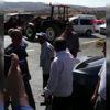 Eylem Yapan Çiftçiler Ankara-Çankırı Karayolunu Kapattı