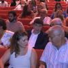 19. Uluslararası Antalya Piyano Festivali Başladı - Laura de Los Angeles Konseri - Antalya