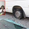 Minibüsünün Lastiğini Değiştirmek İsteyen Yaşlı Adam, Arkadan Gelen Aracın Altında Can Verdi