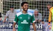 Milli Futbolcumuz Nuri Şahin, Werder Bremen'deki İlk Maçına Çıktı