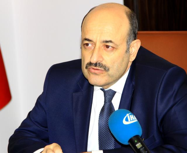 YÖK Başkanı: Boş Kontenjan 85 Bin Azaldı