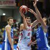 A Milli Erkek Basketbol Takımı, Super Cup'ta Şampiyon Oldu