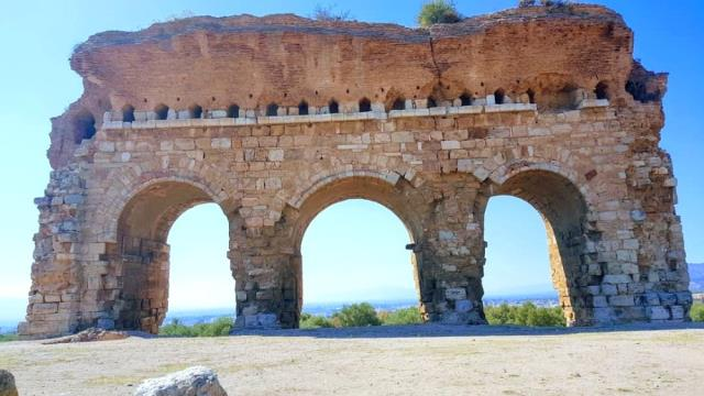 Ayasofya'nın Mimarını Yetiştiren Tralleis İçin İlk Adım Atıldı